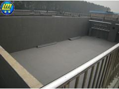 鲁蒙LM-柔性厚浆型水性聚酯复合防腐防水涂料