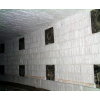 陶瓷纖維模塊工業爐節能改造方案