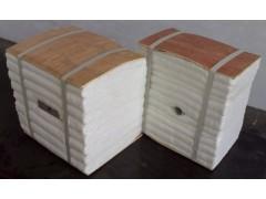 窑炉耐火保温棉厂家 硅酸铝纤维模块