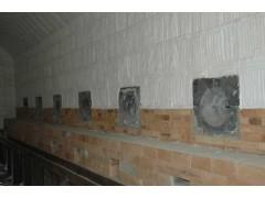 陶瓷纤维模块厂家 窑炉耐火衬里 硅酸铝保温棉