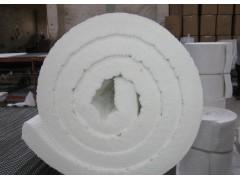含锆型硅酸铝纤维毯 耐高温隔热材料