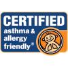 asthma & allergy friendly®认证