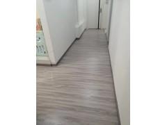 荔枝视频app色版10mm布纹复合地板封蜡防水耐磨木纹灰色强化地板厂家佛山批发