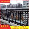 18 韩国主播免费vip视频源头工厂护栏铁艺 仿竹铁护栏 围栏栏杆围墙护栏