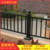 18 韩国主播免费vip视频围墙护栏 铁艺栏杆栅栏 仿防腐木围栏安装