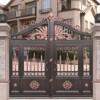 别墅阳台栏杆 室内庭院铝艺护栏