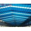 河南艾珀耐钢结构厂房采光板砖瓦窑化肥厂防腐瓦