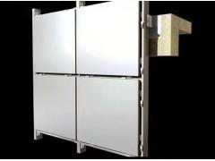 廣東鋁單板廠家提供定做鋁單板產品