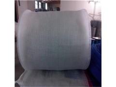 聚四氟乙烯汽液过滤网 塔内件除沫器塑料填料网 破沫网