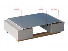 金属卡锁型内墙变形缝IL1