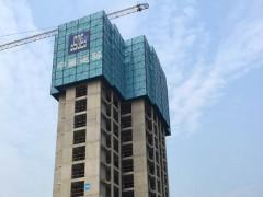 新型建筑爬架网生产厂家专业订做