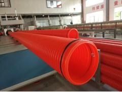 杭州内径100 150 175 200HPVC双壁波纹管