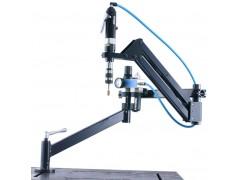 可通孔,可盲孔,定位迅速,切削快的气动攻丝机MJ316