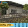 深圳公园隔离栏杆 东莞铁艺栅栏规格 锌钢护栏批发