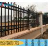东莞小区别墅锌钢防护栅栏 江门室外围墙防护栏 欧式栅栏批发