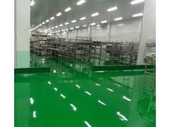 珠海地板漆 珠海环氧地坪漆 珠海厂房地面漆