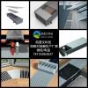 皖普文科技強制型地板對流器安裝注意事項地面對流器設計
