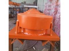 供應東臺市球型鋼支座 鋼結構連廊球型鋼支座技術參數