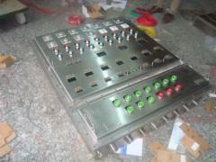 不銹鋼防爆配電箱