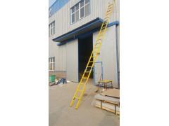 絕緣掛梯 恒龍 高空作業防潮檢修梯子