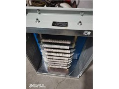愛佳億塔吊回轉雙層電阻箱5.5KW電阻箱 塔機電阻箱