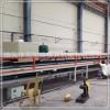 集研發,生產,制造于一體的廠家供應彩石金屬瓦設備質量有保障