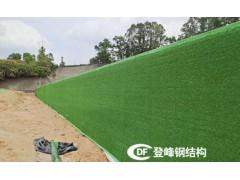 垂直绿植围挡应用中的要点及作用你都了解了吗?