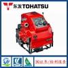 进口新VC52AS东发手抬消防泵应急消防泵 3C和检测报告