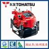 进口新VE1500V东发应急消防泵VE1500的升级版消防泵