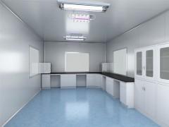 天津洁净实验室净化工程施工公司