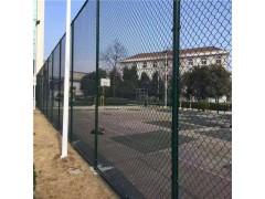 籠式足球場圍網 浸塑體育場圍網 框架籃球場圍網