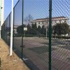 笼式足球场围网 浸塑体育场围网 框架篮球场围网