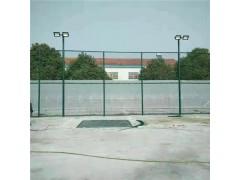 篮球场围网生产销售 篮球场围网尺寸 足球场围网价