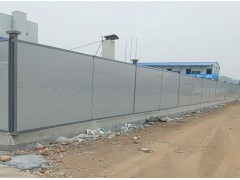 技術分享:PVC圍擋板安裝多少錢一平方?