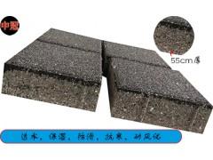 湖南株洲陶瓷顆粒透水磚年產量大_規格多6