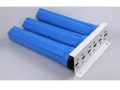 避難硐室用三級過濾器 硐室壓風三級過濾裝置
