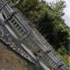 江西水泥欄桿仿木護欄3-6型,戶外混凝土仿木護欄生產源頭廠家