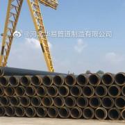 河北華易管道制造有限公司銷售一部