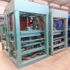 鄭州天匠供應水泥支撐墊塊機 液壓面包磚機 全自動免燒透水磚機