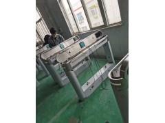 武漢學校出入口速通門 地鐵出入口防撞翼閘