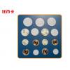 PVC圓形IC白卡 各種直徑尺寸