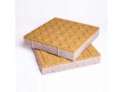 陶瓷顆粒透水磚多少錢一平方米