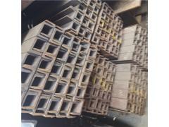 品牌供應英標槽鋼現貨材質S355J0各種規格
