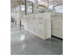 電子廠叉車耐磨塑膠地板 耐腐蝕PVC橡膠地板