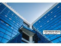 重慶玻璃幕墻維修施工 重慶外墻玻璃改造翻新 重慶航鴻幕墻公司