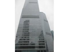 貴州貴陽市玻璃幕墻維修 貴陽市外墻玻璃設計 重慶航鴻幕墻公司