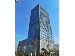 重慶巴南區玻璃幕墻維修 巴南區外墻玻璃設計 重慶航鴻幕墻公司
