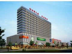 重慶渝中區玻璃幕墻維修|渝中區外墻玻璃設計|重慶航鴻幕墻公司