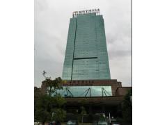 重慶江北區玻璃幕墻維修 江北區外墻玻璃設計 重慶航鴻幕墻公司