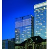 西安市新城區玻璃幕墻維修|新城外墻玻璃設計|重慶航鴻幕墻公司